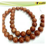Pedra Jaspe Vermelho 10mm