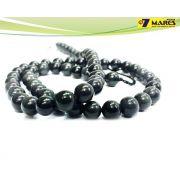 Pedra Obsidiana Black 6mm
