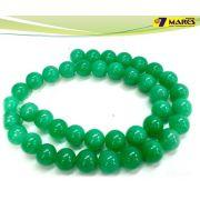 Pedra Quartzo Verde 10mm