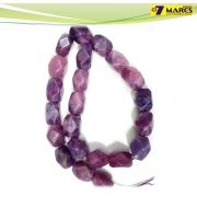 Pedra Rolada Jade Purple