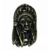 Pingente Índio - PINGI02