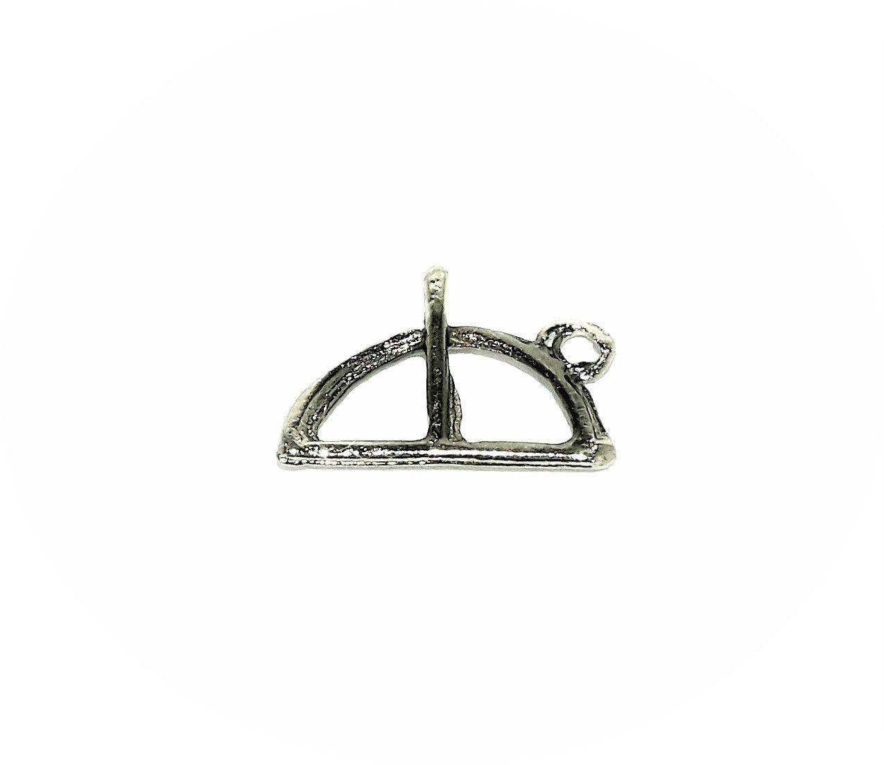 Arco e Flecha Oxóssi (Pequeno) - PING94