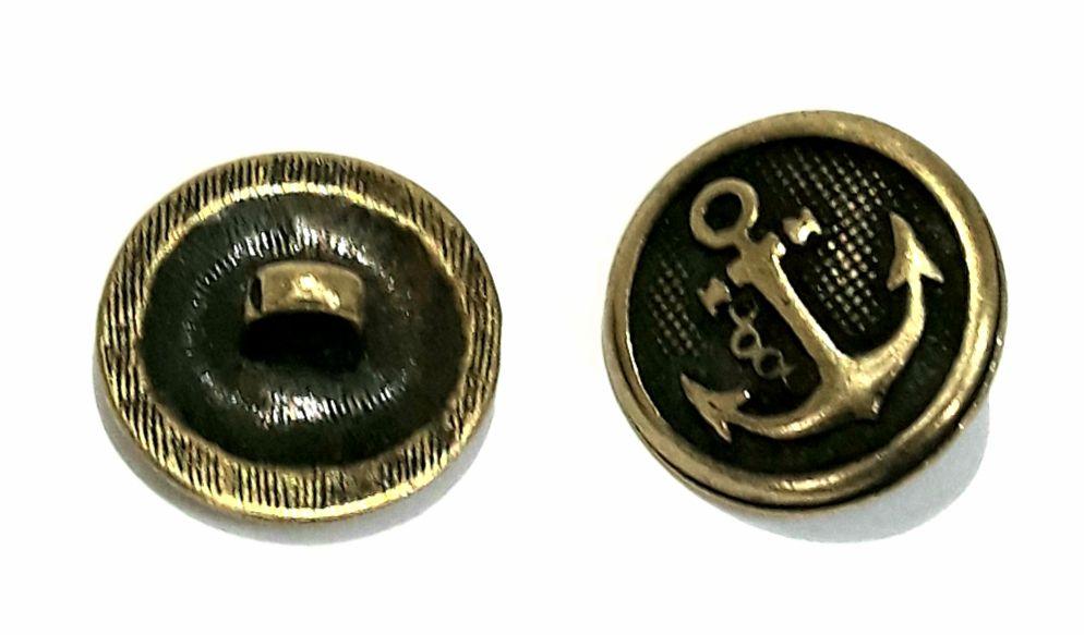 Botão - Âncora - BO01