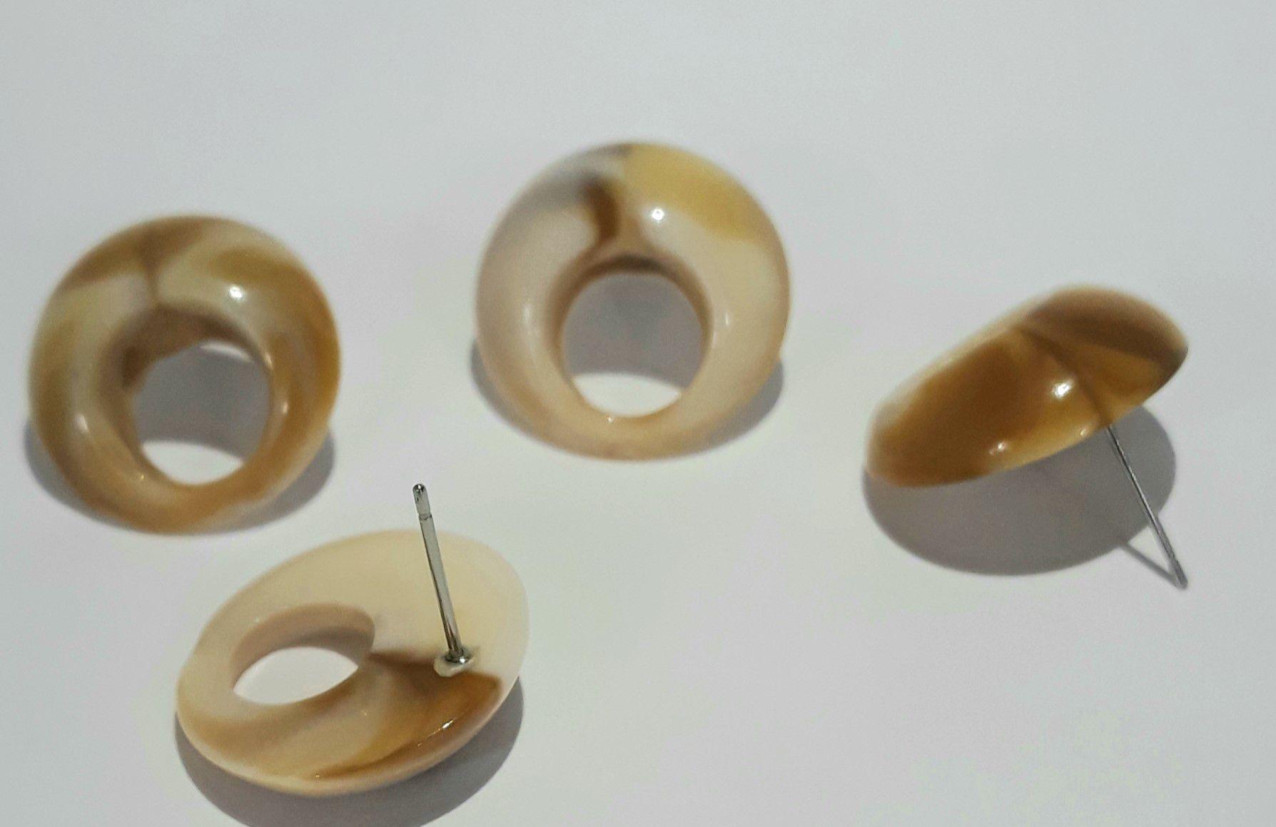 Brinco de Resina - RESB04