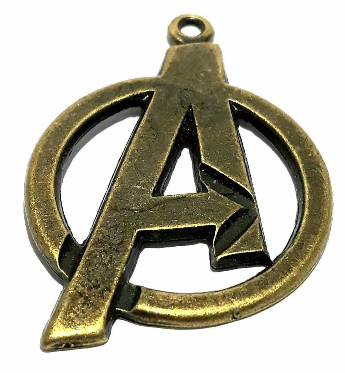 Emblema Avangers - FES28