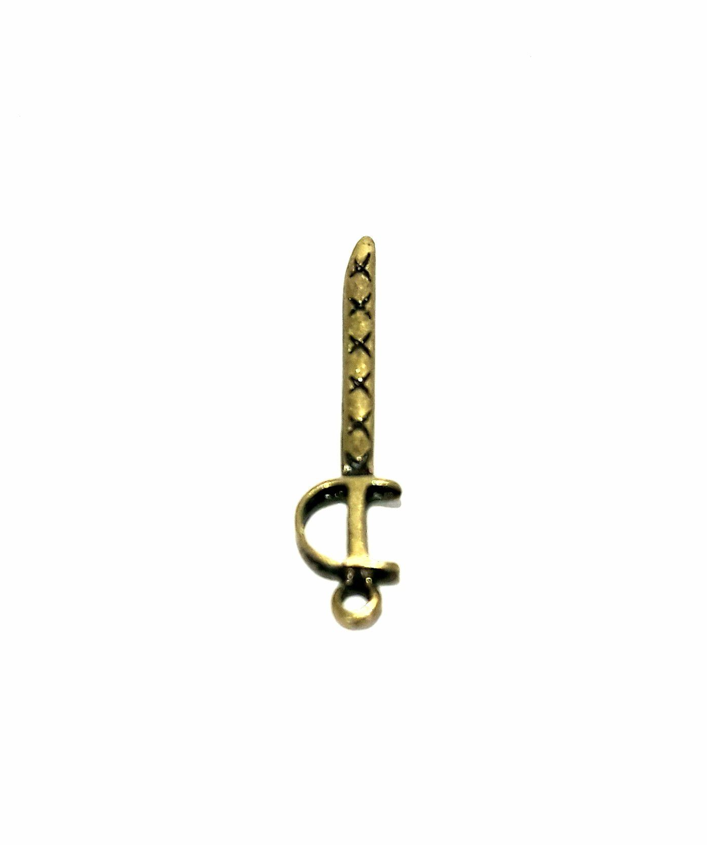 Espada Ogum (Pequena) - PING103