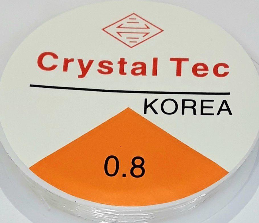 Fio de Silicone 0.8 - NSF05