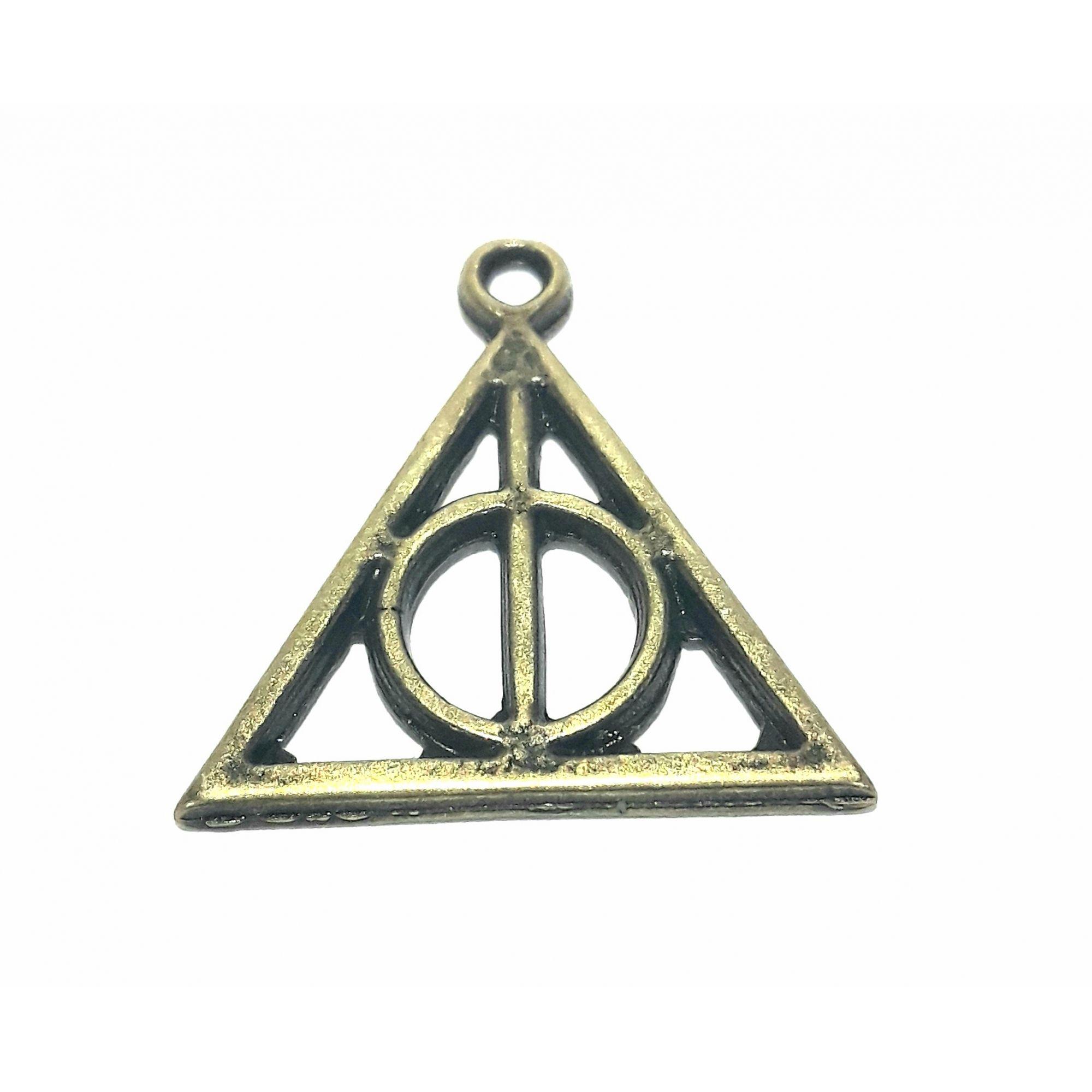 Harry Potter Reliquias da Morte - FES09