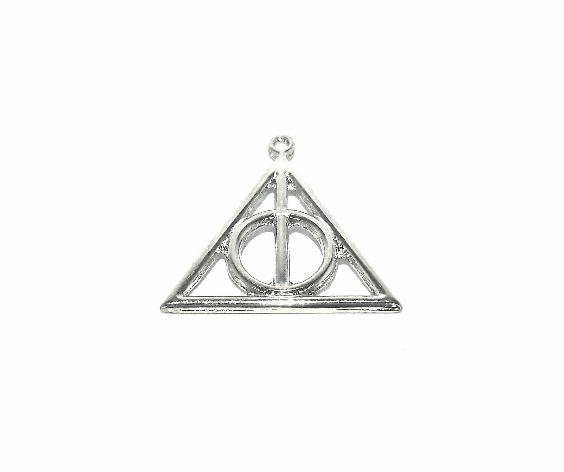 Harry Potter Reliquias da Morte (Grande) - FES24