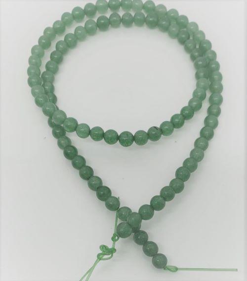Jade Verde  4mm - PED4301