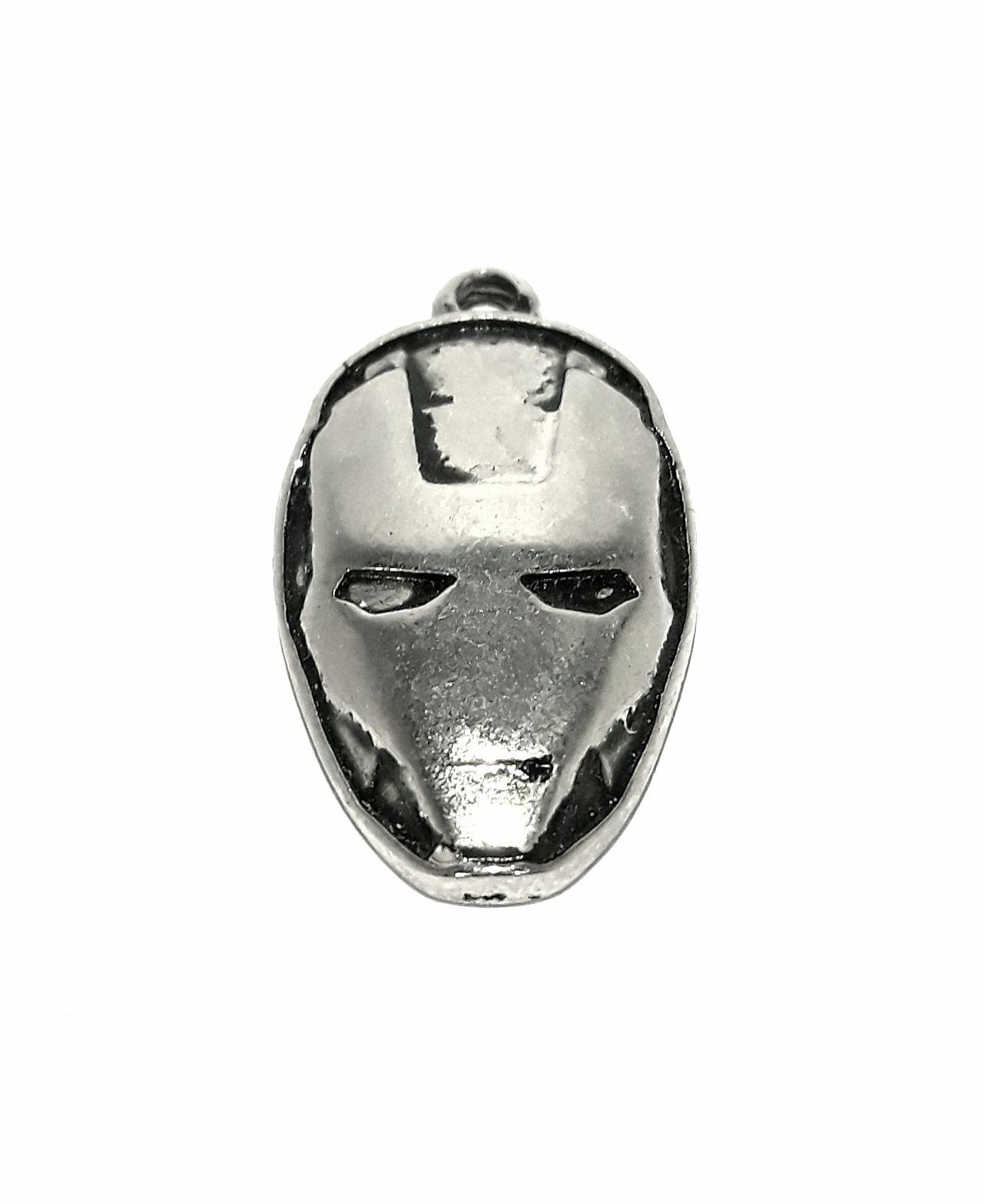Mascara Homem de Ferro - FES57
