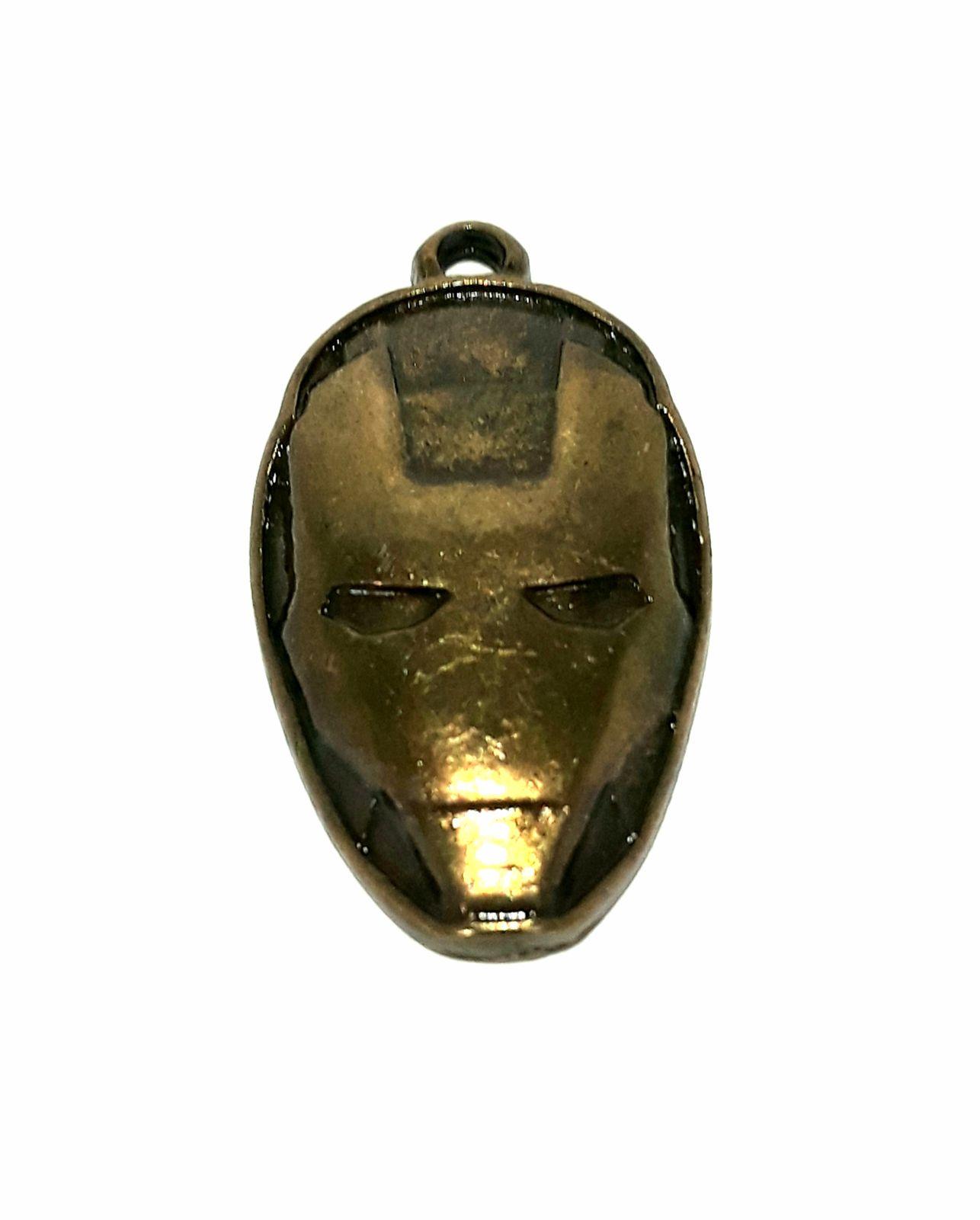 Mascara Homem de Ferro - FES58