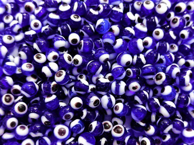 Olho Grego 10mm ATACADO - OLG01