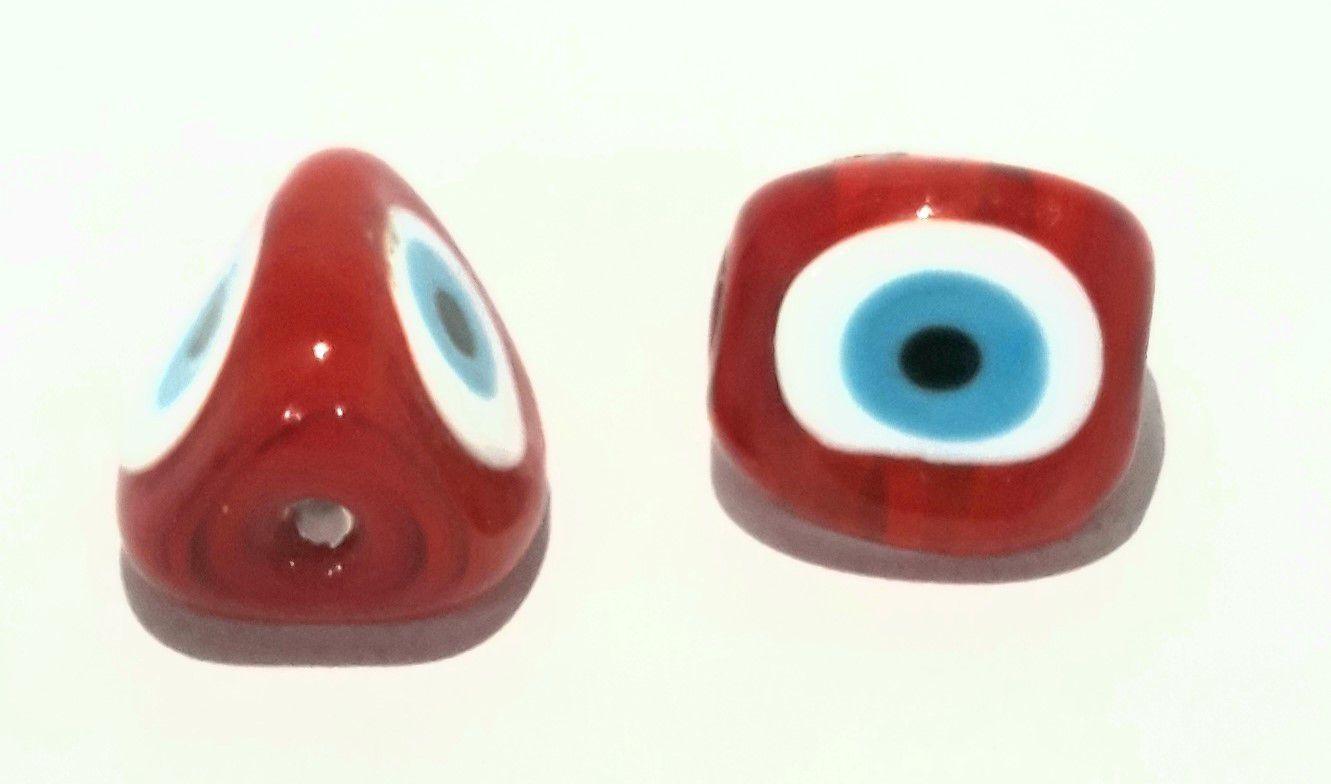 Olho Grego Facetado - OLG01
