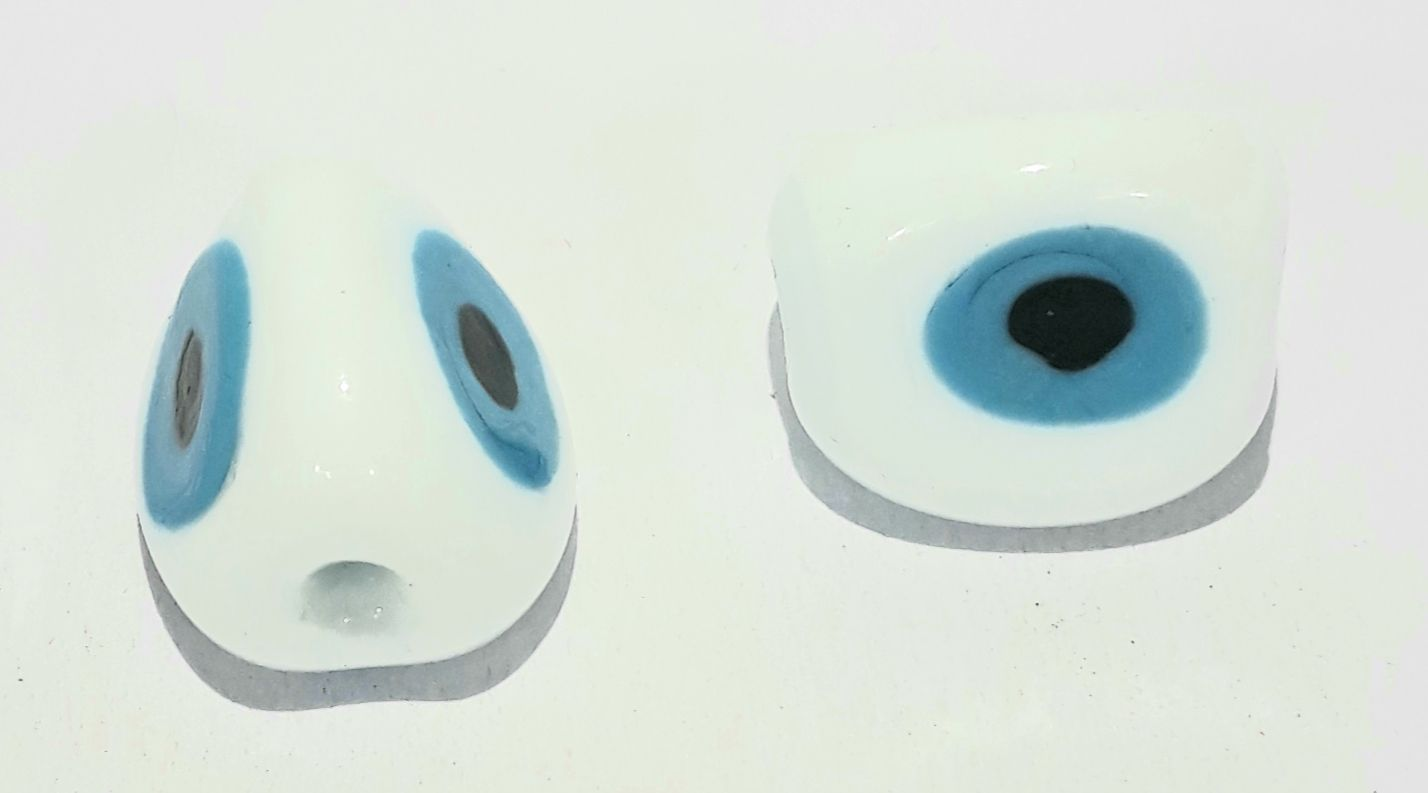 Olho Grego Facetado - OLG04
