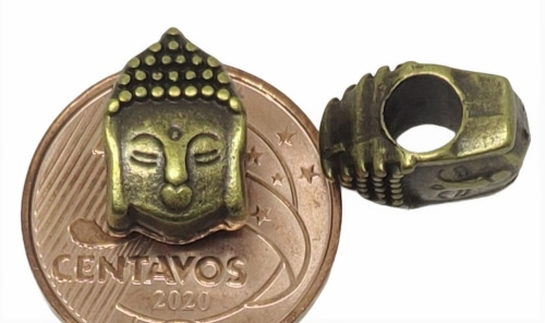 Passante Buda - PIBU111  ( Selecione o banho de sua preferencia )