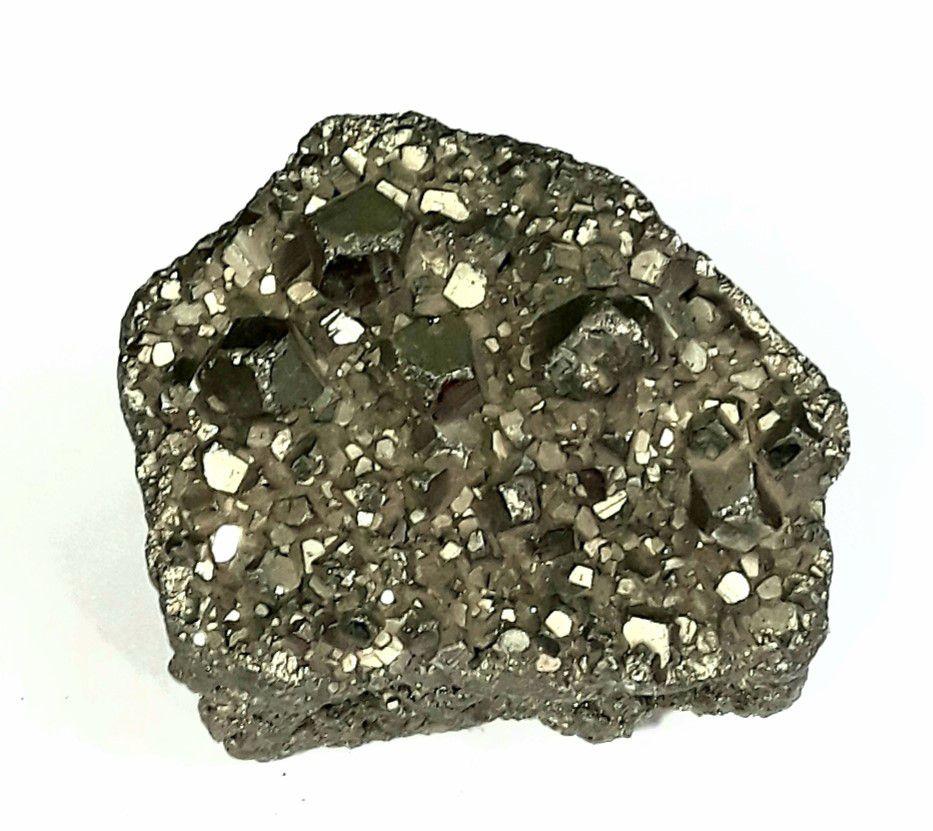 Pedra Bruta - Pirita - PB33