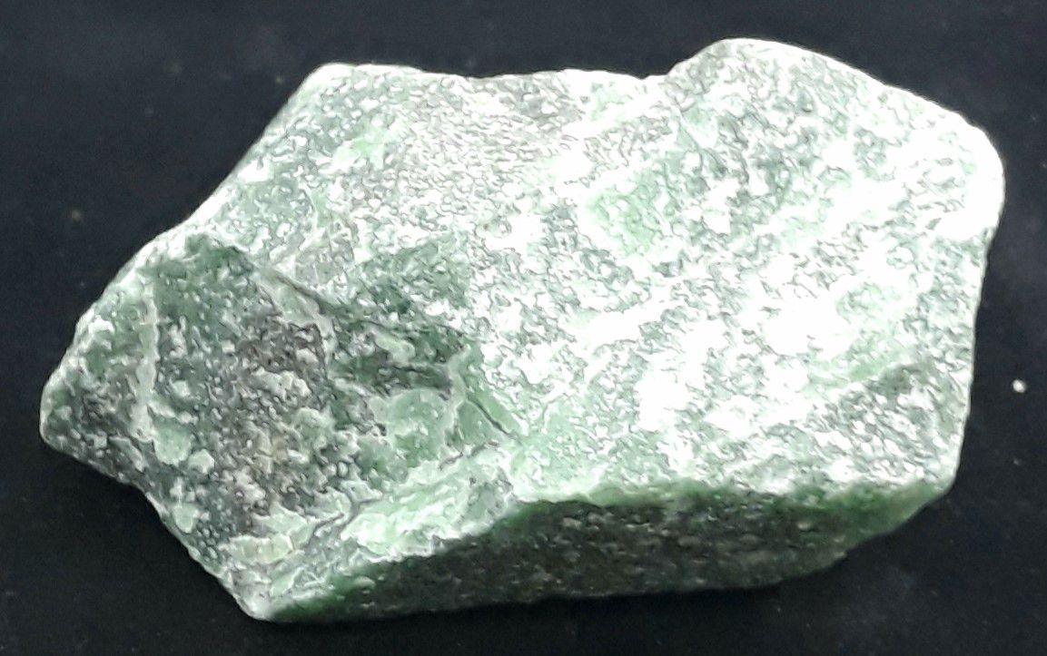 Pedra Bruta - Quartzo Verde - PB70