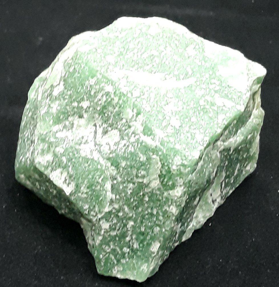 Pedra Bruta - Quartzo Verde - PB71