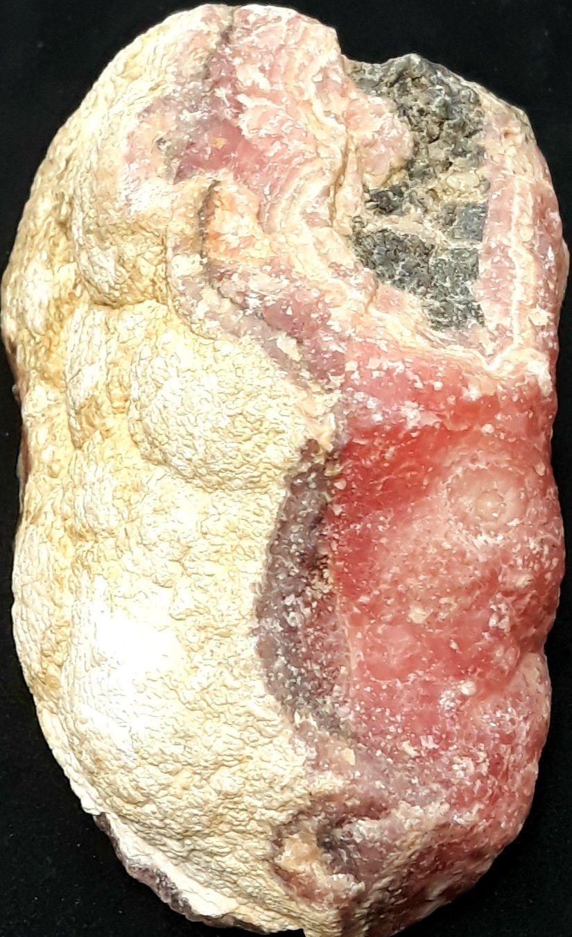Pedra Bruta - Rodocrosita - PB51