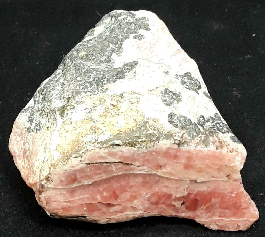 Pedra Bruta - Rodocrosita - PB61