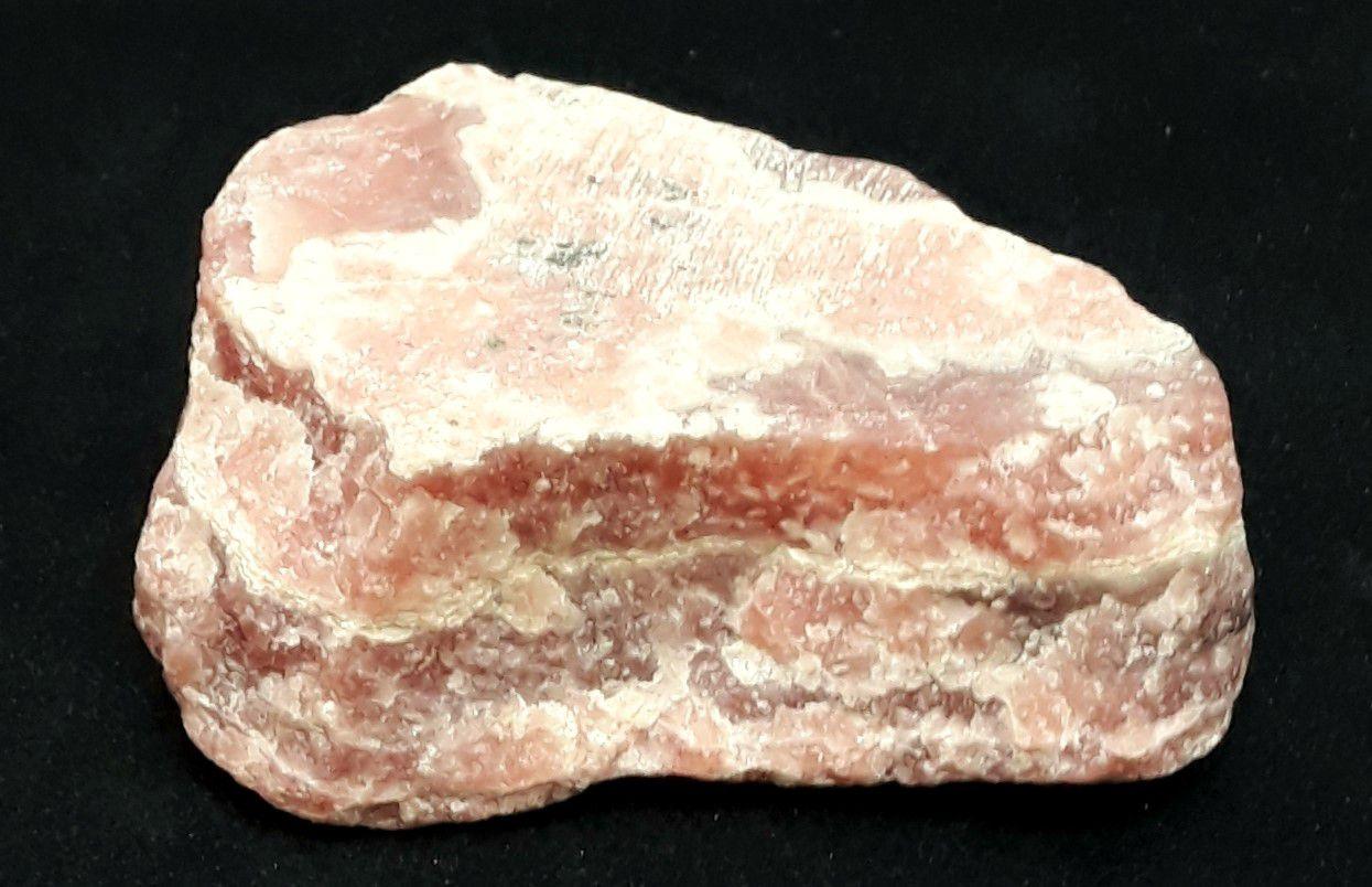 Pedra Bruta - Rodocrosita - PB63