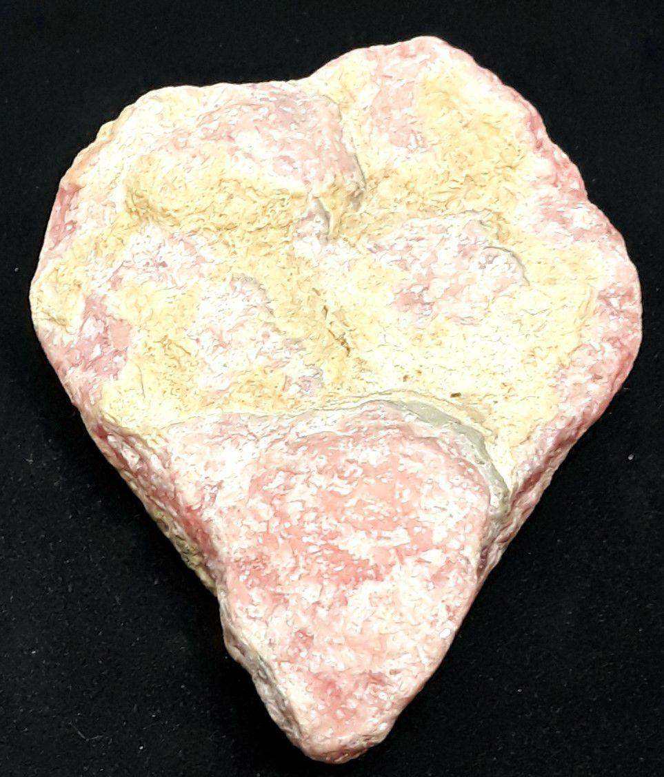 Pedra Bruta - Rodocrosita - PB64