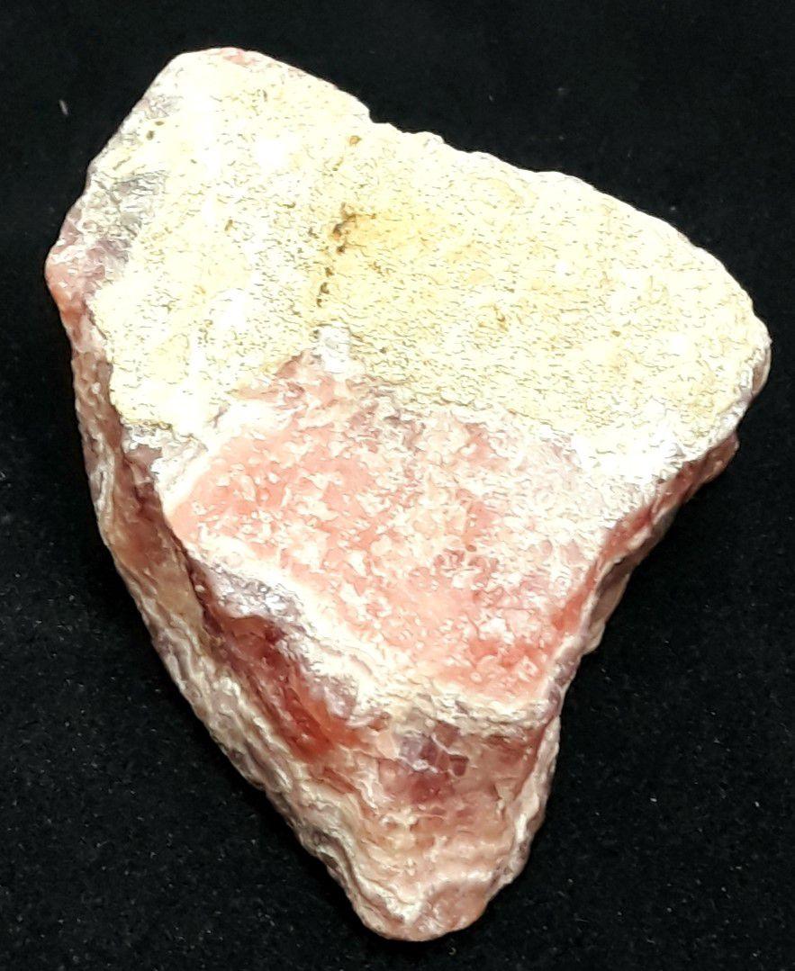 Pedra Bruta - Rodocrosita - PB65