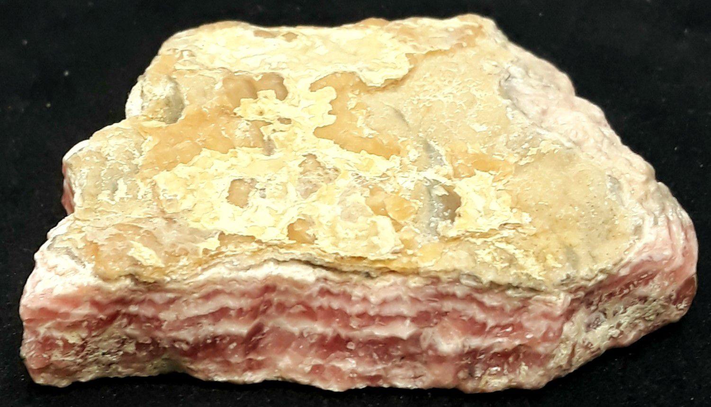 Pedra Bruta - Rodocrosita - PB66