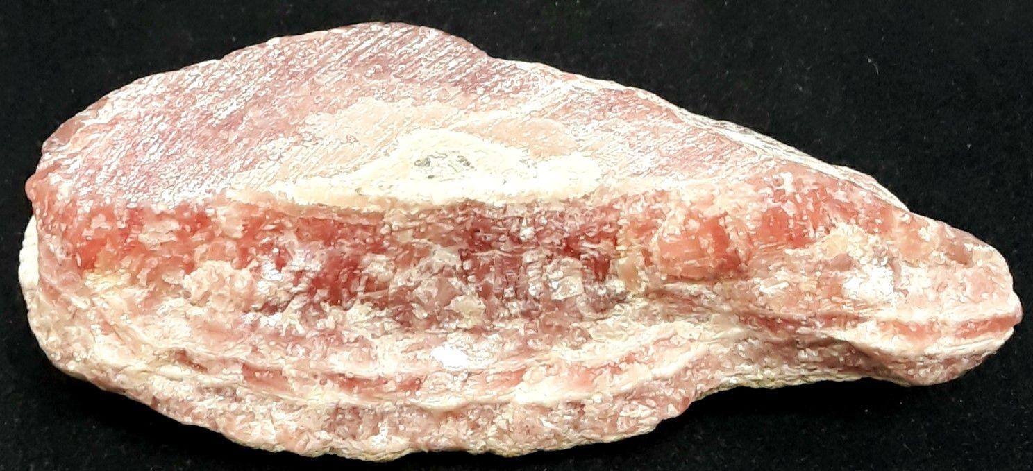 Pedra Bruta - Rodocrosita - PB67