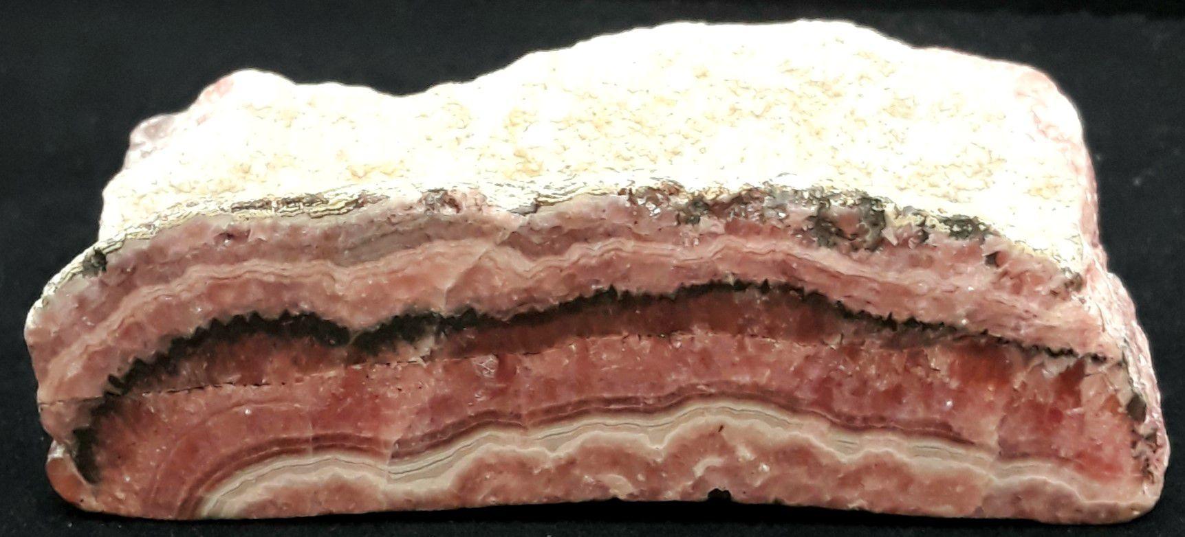 Pedra Bruta - Rodocrosita - PB68