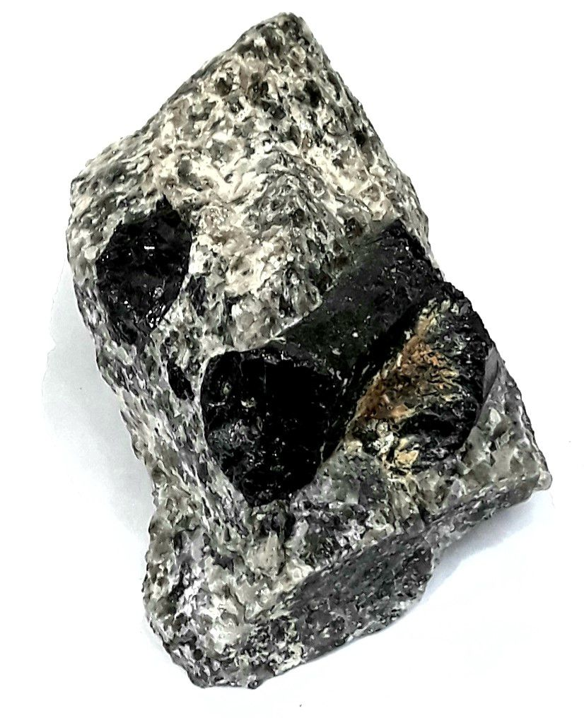 Pedra Bruta - Turmalina Negra - PB04