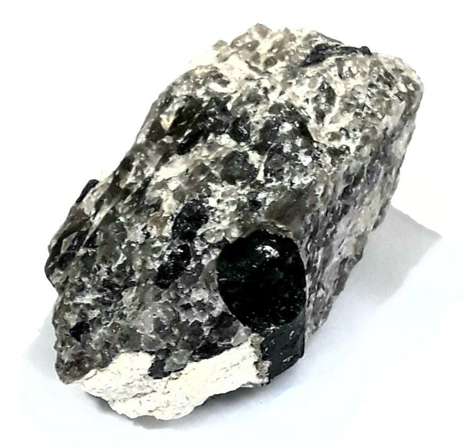 Pedra Bruta - Turmalina Negra - PB05