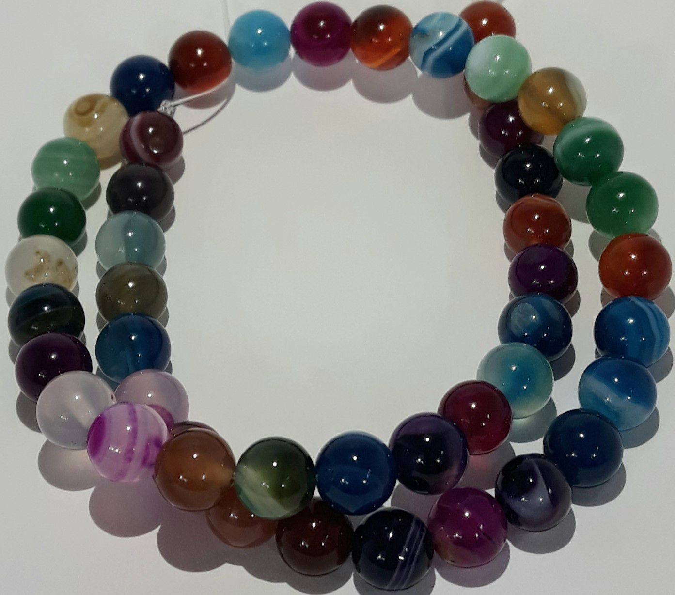 Pedra Mix de Agata - PED08161