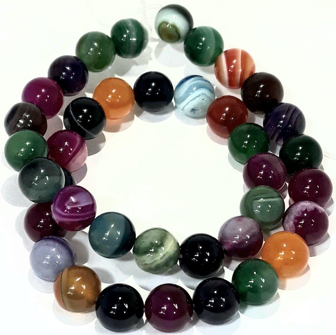 Pedra Mix de Agata - PED1080