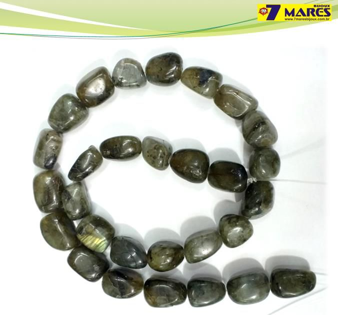 Pedra Rolada Labradorita