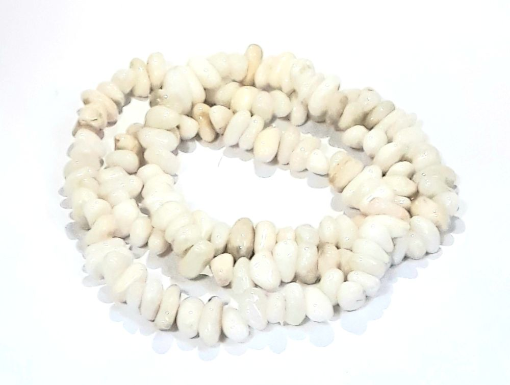 Pedra Rolada Quartzo Branco - PEDR84
