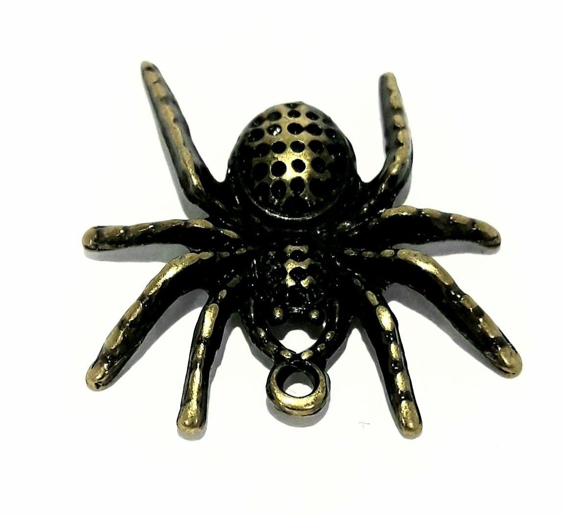Pingente Aranha - PINA29