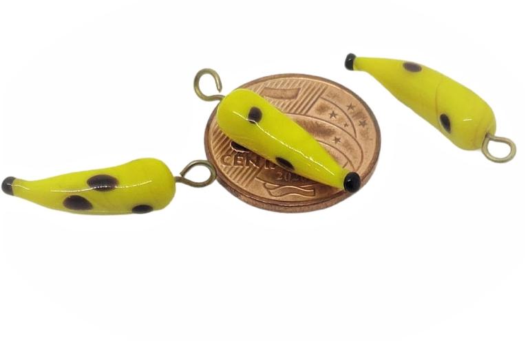 Pingente Banana - 003