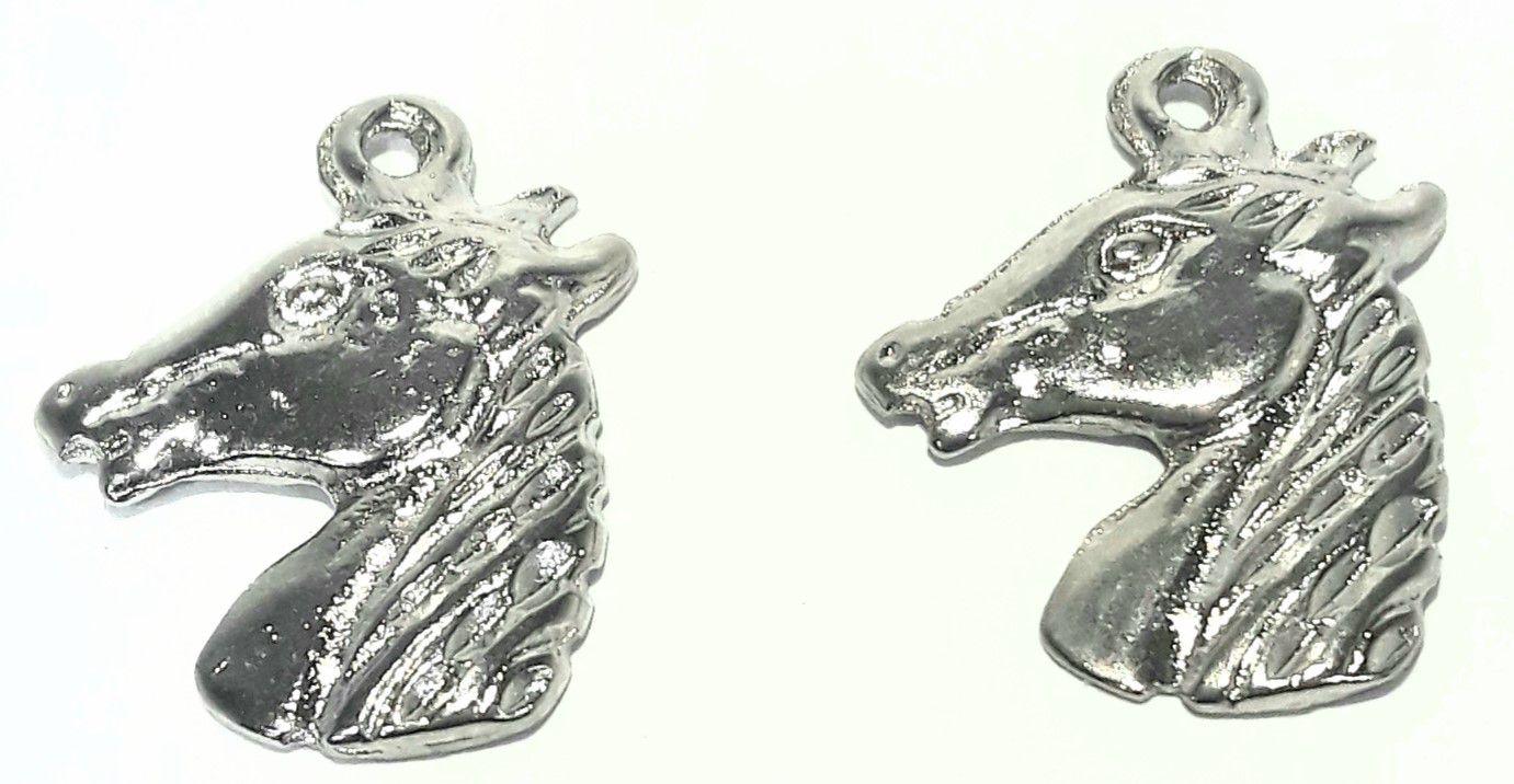Pingente Cabeça de Cavalo - PINA74