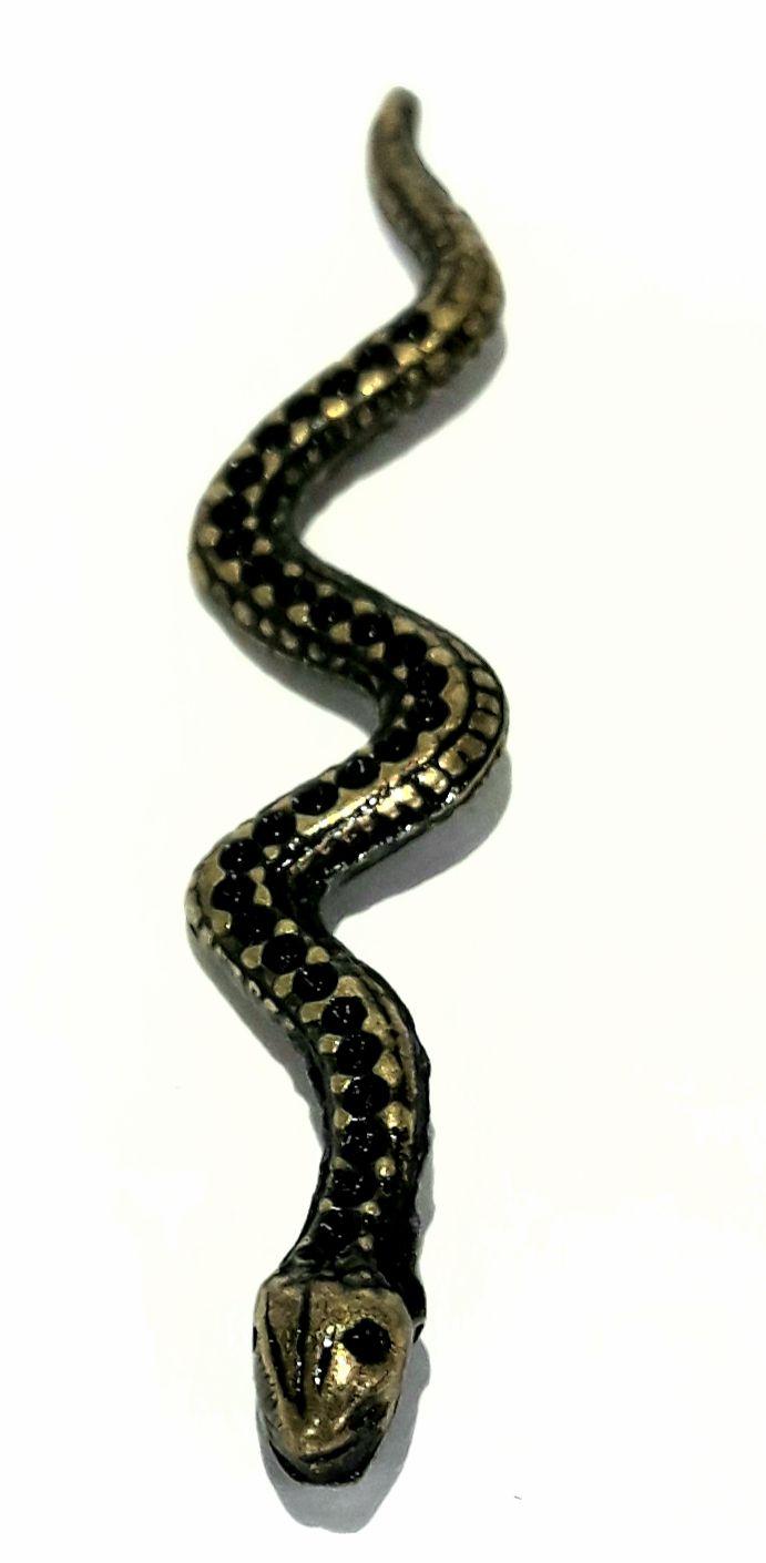 Pingente Cobra - PINA51