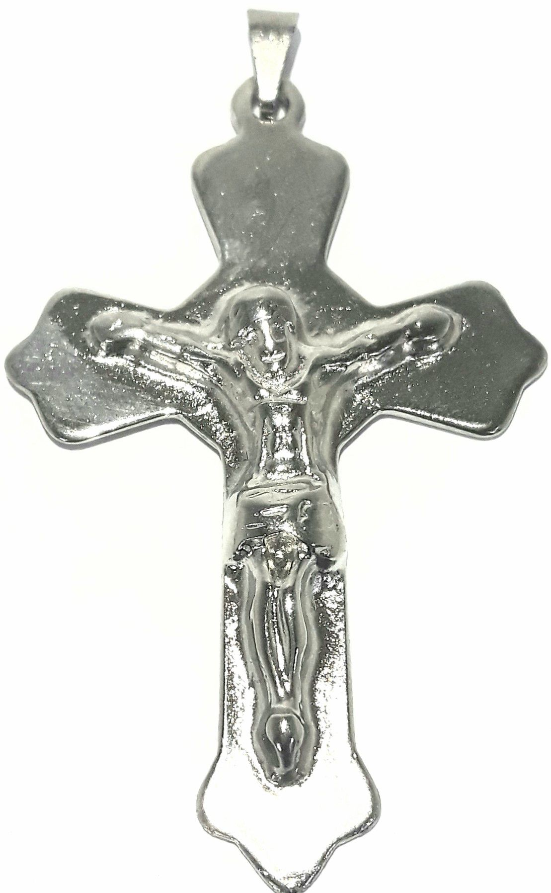 Pingente Crucifixo - PINC79