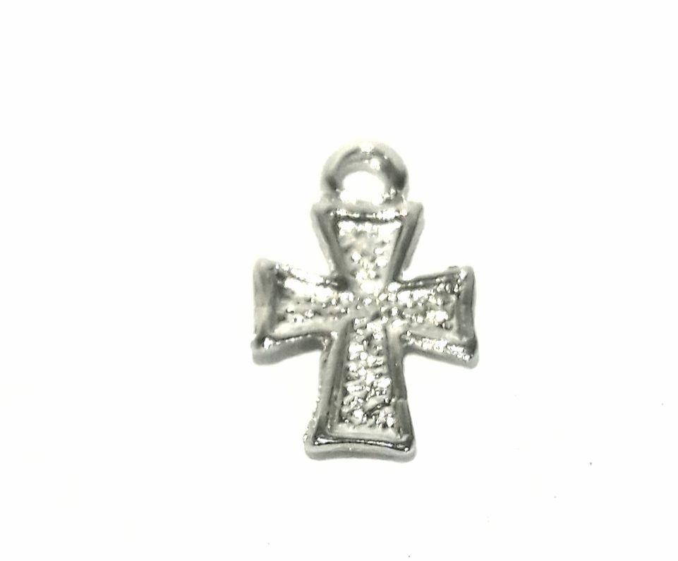 Pingente Cruz de Malta (Pequeno) - PINC80