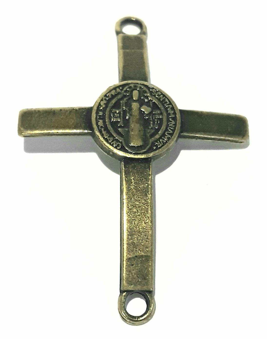 Pingente Cruz de São Bent0 - PINC63