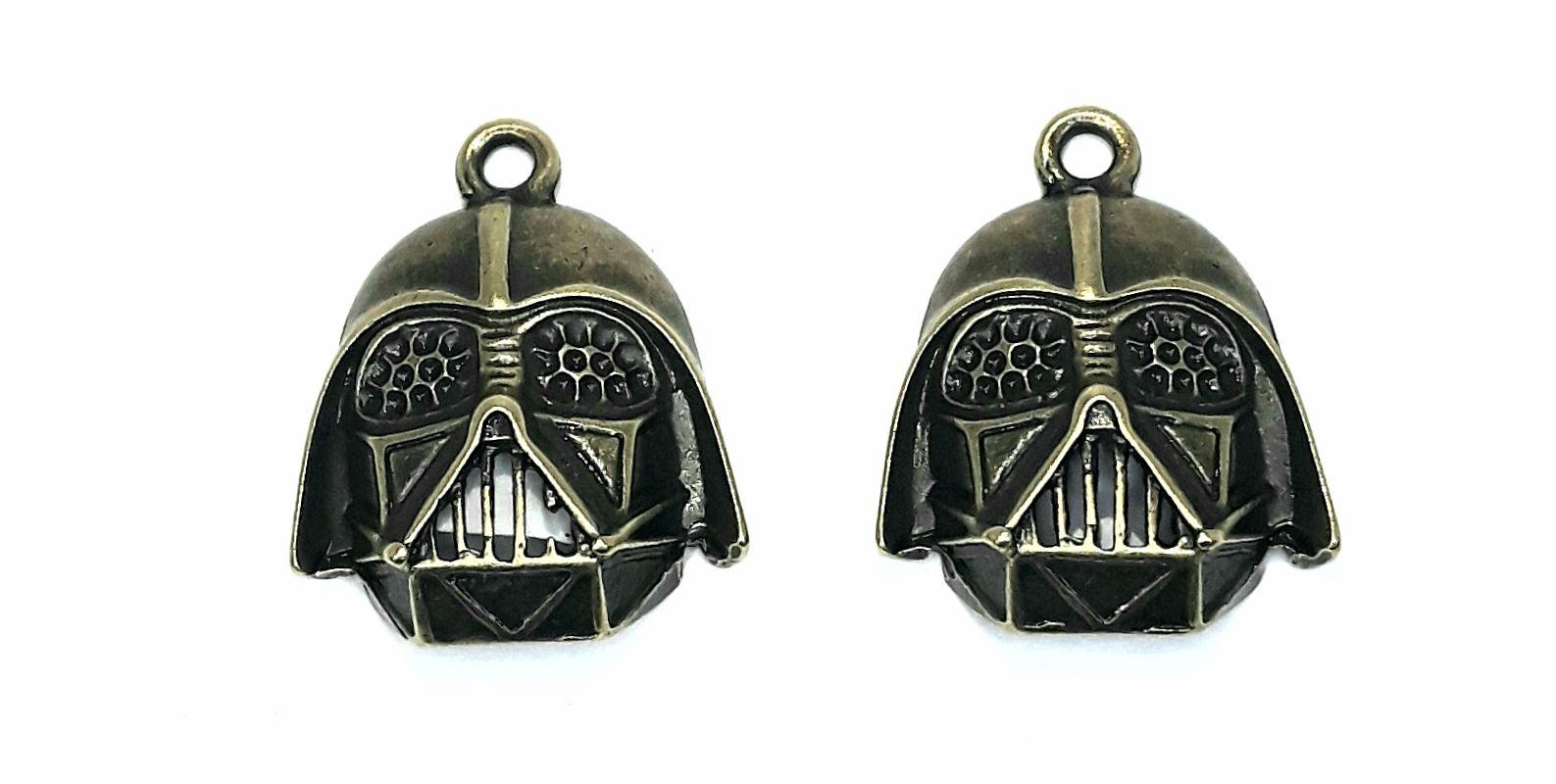 Pingente Darth Vader - FES72