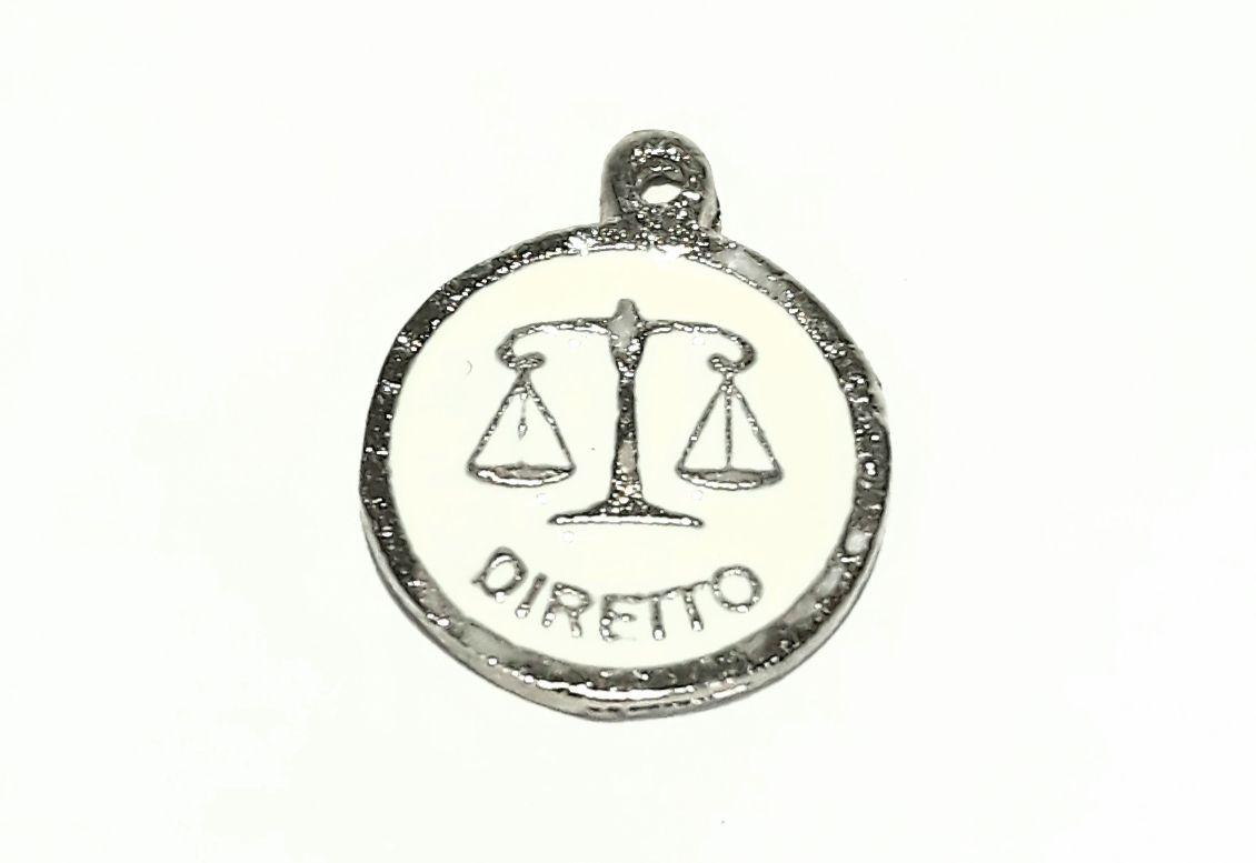 Pingente Direito - PINR38