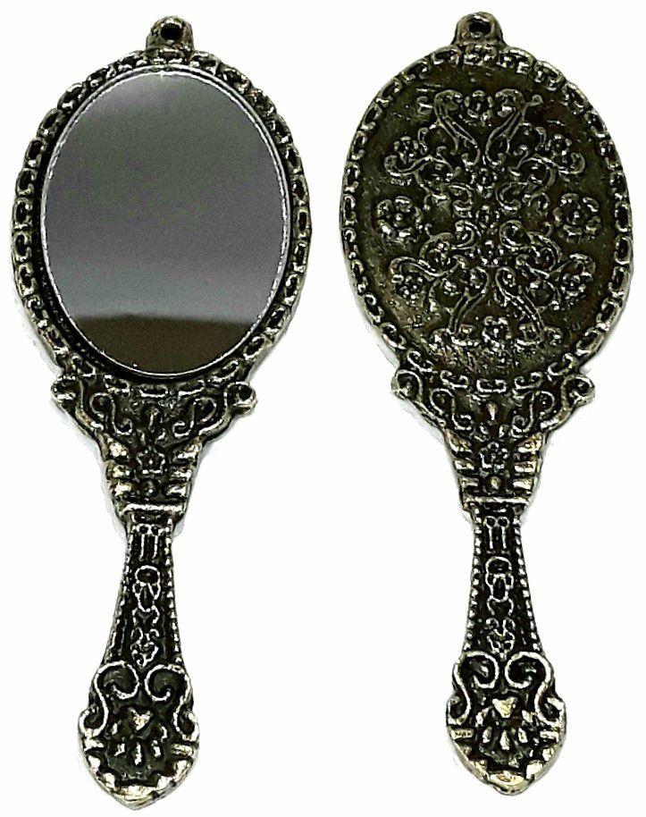 Pingente Espelho ABB (GG) - PING144