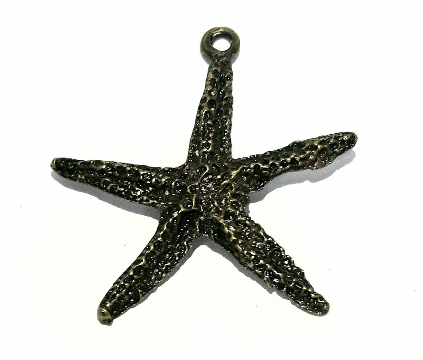 Pingente Estrela do Mar - PINM13