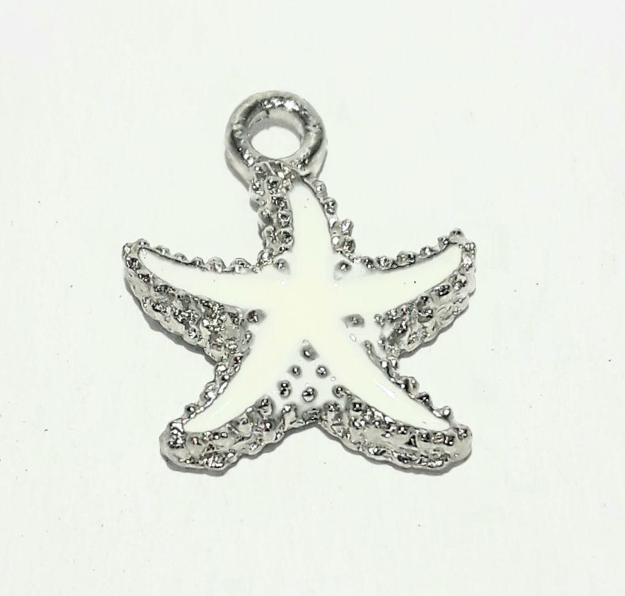Pingente Estrela do Mar - PINR18
