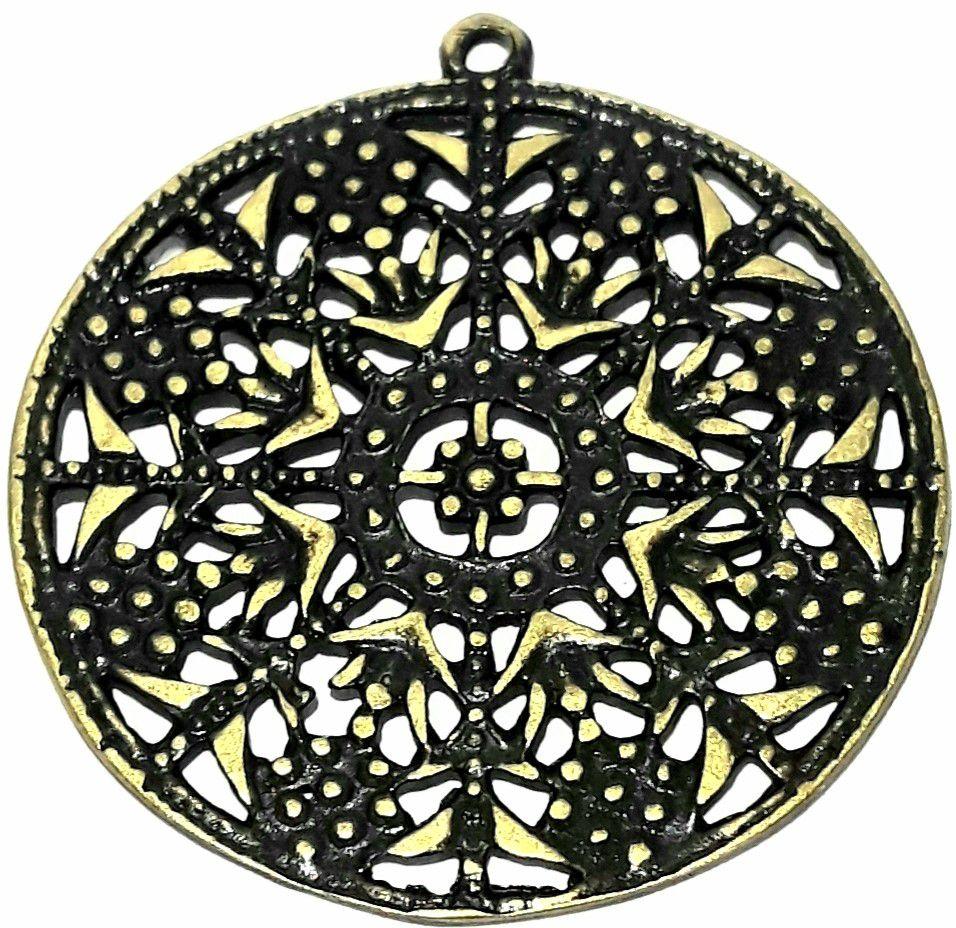 Pingente Mandala